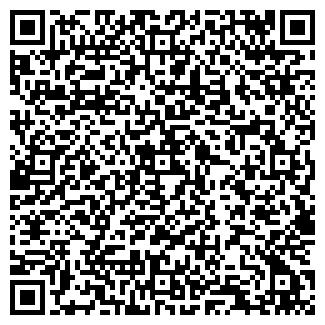 QR-код с контактной информацией организации ТРАНСАВТО ДП