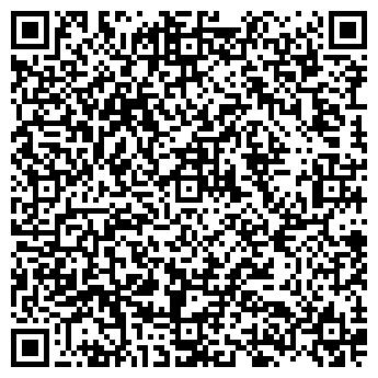 QR-код с контактной информацией организации УФМС России по Курской области