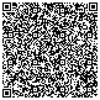 QR-код с контактной информацией организации КАЗАХЭНЕРГОЭКСПЕРТИЗА АО ВОСТОЧНО-КАЗАХСТАНСКОЕ ОТДЕЛЕНИЕ
