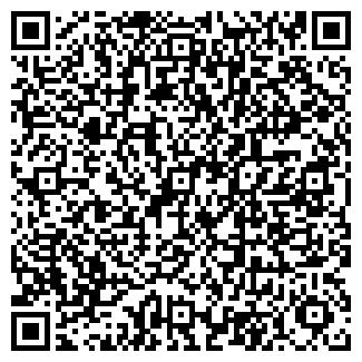 QR-код с контактной информацией организации ОАО КУРСКАВТОРЕМОНТ