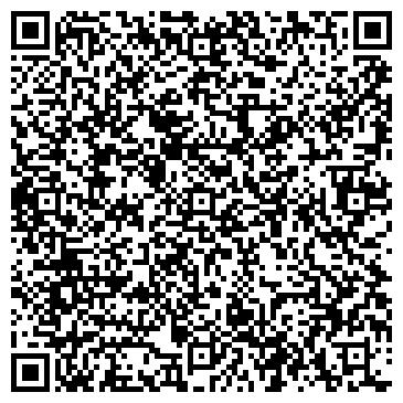 """QR-код с контактной информацией организации """"МОТОР"""""""