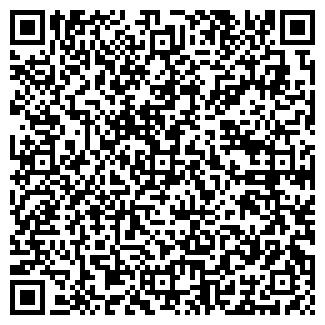 QR-код с контактной информацией организации КУРС ТРК, ООО