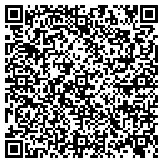 QR-код с контактной информацией организации АССОНАНС