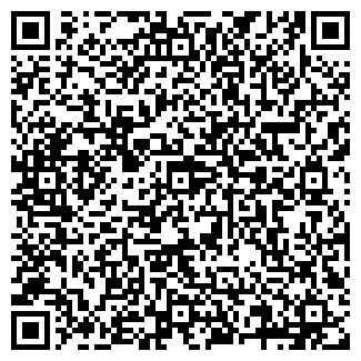QR-код с контактной информацией организации КУРСКОЕ РАДИО
