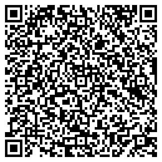 QR-код с контактной информацией организации СЕЙМ ОГУ