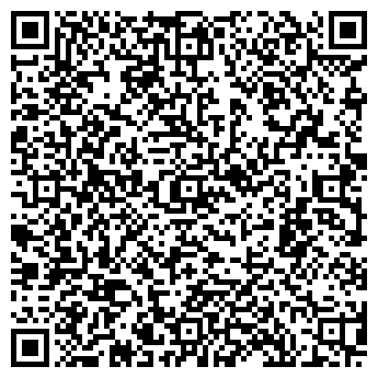 QR-код с контактной информацией организации СЕЙМ ТРК ОГУ ТВЦ-КУРСК