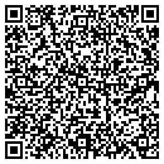 QR-код с контактной информацией организации ХИТ-FM-КУРСК ОКТАВА ТРК