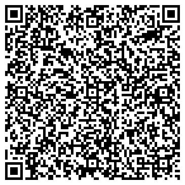 QR-код с контактной информацией организации «Молодая Гвардия Единой России».