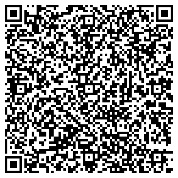 QR-код с контактной информацией организации ВПЕРЕД ГАЗЕТА ЗАО КУРСКРЕЗИНОТЕХНИКА