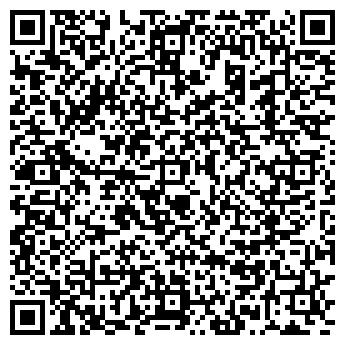 QR-код с контактной информацией организации ЖИЗНЬ ЕЖЕНЕДЕЛЬНИК