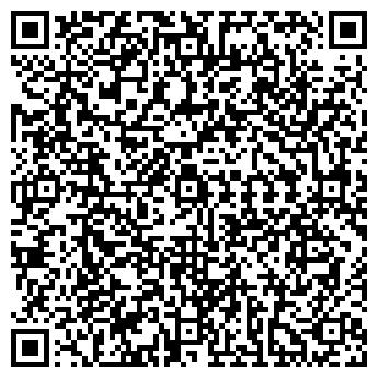 QR-код с контактной информацией организации КУРСКАЯ ЛАСТОЧКА