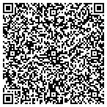 QR-код с контактной информацией организации КУРСКАЯ НЕДЕЛЯ
