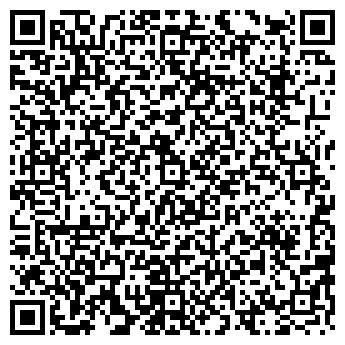 QR-код с контактной информацией организации ПРОНТО-ЦЕНТР, ЗАО