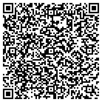 QR-код с контактной информацией организации ИЗДАТЕЛЬСТВО ТИТУЛ