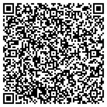 QR-код с контактной информацией организации КУРСКПОЛИГРАФСЕРВИС, ООО