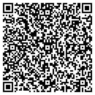 QR-код с контактной информацией организации ЮМЭКС МУЧ