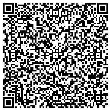 QR-код с контактной информацией организации АДВОКАТСКИЙ КАБИНЕТ ПО АРБИТРАЖНЫМ СПОРАМ