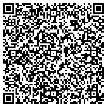 QR-код с контактной информацией организации КАЗНЕФТЕСЕРВИС ТОО