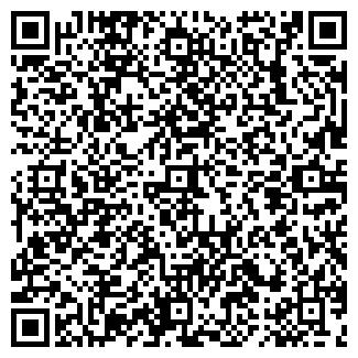 QR-код с контактной информацией организации ФЕМИДА ПЛЮС