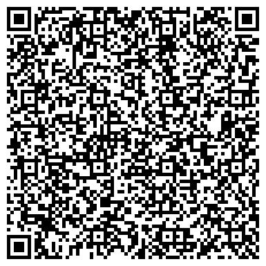 QR-код с контактной информацией организации КАЗНТУ ВОСТОЧНО-КАЗАХСТАНСКИЙ ФИЛИАЛ