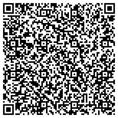 QR-код с контактной информацией организации ТЕРРИТОРИАЛЬНОЕ УПРАВЛЕНИЕ РОСПОТРЕБНАДЗОРА ПО КУРСКОЙ ОБЛАСТИ
