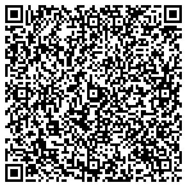 QR-код с контактной информацией организации ИНСПЕКЦИЯ ПО КАРАНТИНУ РАСТЕНИЙ РФ