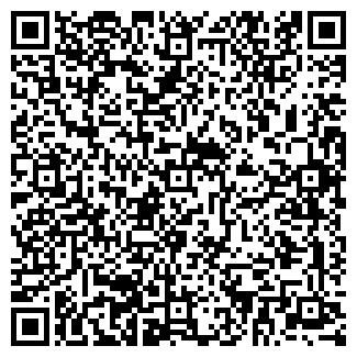 QR-код с контактной информацией организации ОАО КУРСК-ЛАДА