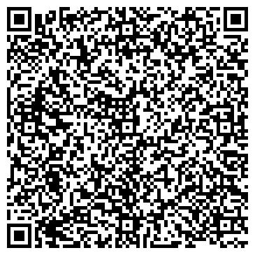 QR-код с контактной информацией организации КАЗСЕЛЕЗАЩИТА ГУВКОЭУ ФИЛИАЛ