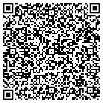 QR-код с контактной информацией организации ПСИХОСОМАТИЧЕСКАЯ КЛИНИКА