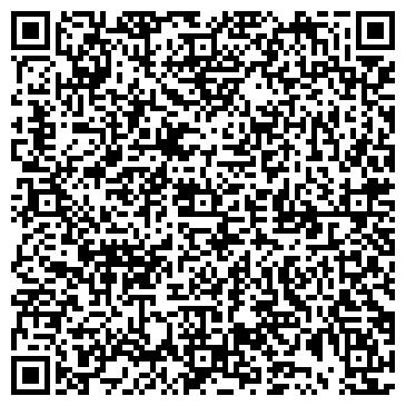 QR-код с контактной информацией организации ЦЕНТР КОНСУЛЬТАТИВНОЙ МЕДИЦИНСКОЙ ПОМОЩИ