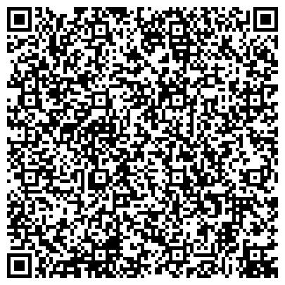 QR-код с контактной информацией организации ОБЛАСТНОЙ МЕДИКО-СОЦИАЛЬНЫЙ РЕАБИЛИТАЦИОННЫЙ ЦЕНТР ИМ. Ф. ПЕЧЕРСКОГО
