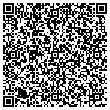 QR-код с контактной информацией организации АССОЦИАЦИЯ НАРОДНЫХ ЦЕЛИТЕЛЕЙ ООО ИЧП Н. Н. ЧУДИНОВА