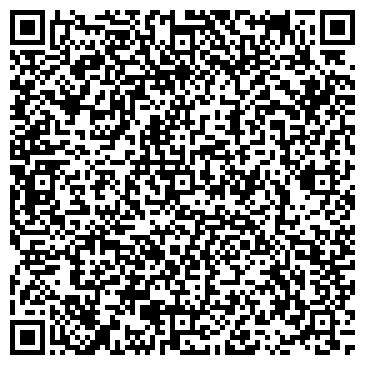QR-код с контактной информацией организации САЛОН ЦЕЛИТЕЛЬСТВА АСТРОЛОГИИ И ГАДАНИЯ