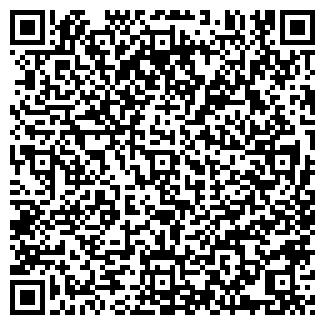 QR-код с контактной информацией организации ВАВИСТОМ, ООО