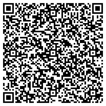 QR-код с контактной информацией организации КАЗЦЕНТР ТОО