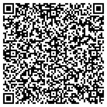 QR-код с контактной информацией организации СТОМАТКАБИНЕТ МЕЛЕНТЬЕВА А. В.