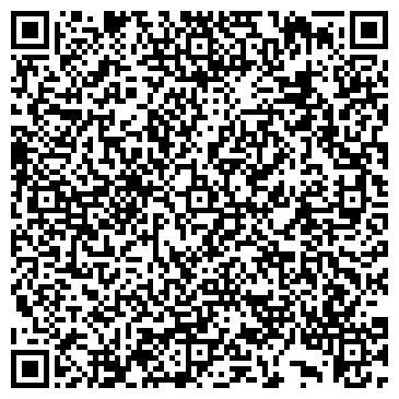 QR-код с контактной информацией организации СТОМАТОЛОГИЧЕСКИЙ ЦЕНТР ДМИТРИЯ ФЕДОРОВА