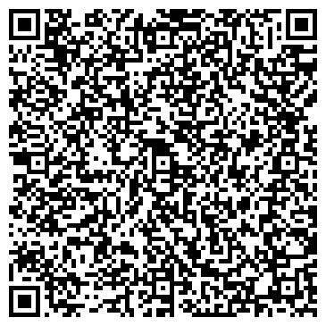 QR-код с контактной информацией организации СТОМАТОЛОГИЧЕСКИЙ ЦЕНТР Д. ФЕДОРОВА