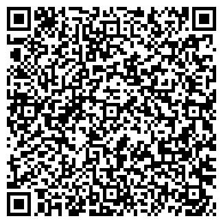 QR-код с контактной информацией организации ЭРМИ, ООО