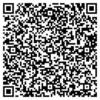 QR-код с контактной информацией организации ДАК ПЛЮС, ООО