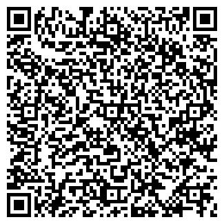 QR-код с контактной информацией организации КОРАЛЛ ИСК, ООО