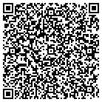 QR-код с контактной информацией организации КУРСКМОНТАЖСТРОЙ
