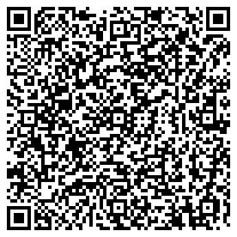 QR-код с контактной информацией организации КУРСКОБЛСТРОЙ, ООО