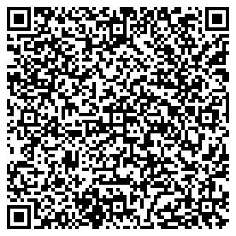 QR-код с контактной информацией организации КУРСКСТРОЙИНВЕСТ ПСК, ОАО