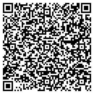 QR-код с контактной информацией организации ПЛАСТМЕТ, ООО