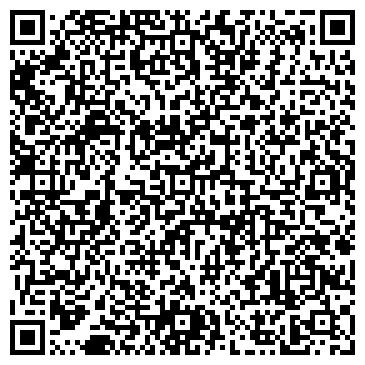 QR-код с контактной информацией организации СМП № 357 ДОРСТРОЙТРЕСТА МОСКОВСКОЙ Ж/Д