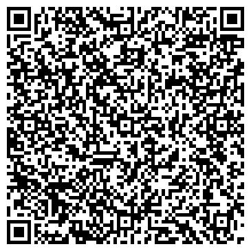 QR-код с контактной информацией организации СМУ АО КУРСКРЕЗИНОТЕХНИКА