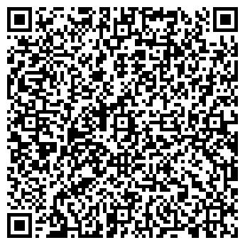 QR-код с контактной информацией организации СМУ АОЗТ КУРСКЖИЛСТРОЙ № 1