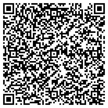QR-код с контактной информацией организации СМУ ЗАО КУРСКЖИЛСТРОЙ № 1