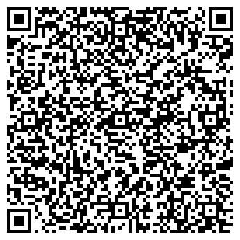 QR-код с контактной информацией организации СМУ ЗАО КУРСКЖИЛСТРОЙ № 5